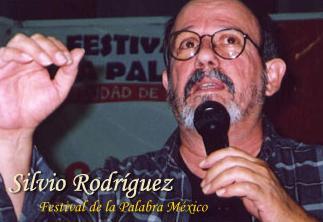 """Silvio Rodriguez en México: """"En Cuba los derechos humanos se respetan"""""""